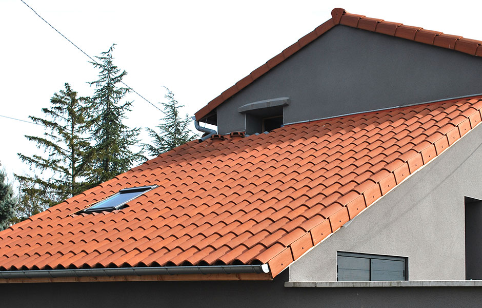 Couvreur thuiles et pose velux